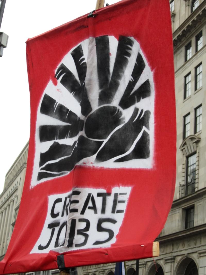 March on K Street